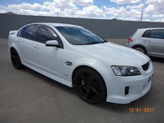 2009 Holden Commodore VE MY09.5 SV6 5 Speed Automatic Sedan