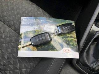 2019 Kia Rio YB MY20 S White 4 Speed Sports Automatic Hatchback