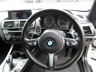 2016 BMW 2 Series F22 M240I White 8 Speed Sports Automatic Coupe