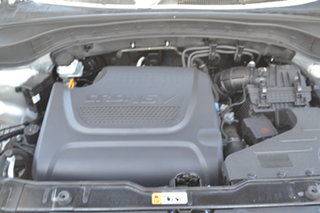 2014 Kia Sorento XM MY14 SLi 4WD Silver 6 Speed Sports Automatic Wagon