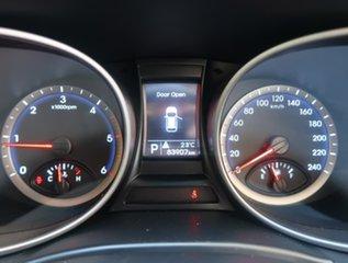 2013 Hyundai Santa Fe DM MY13 Active Black 6 Speed Sports Automatic Wagon