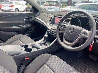 2014 Holden Commodore VF MY14 Evoke Sportwagon Red 6 Speed Sports Automatic Wagon