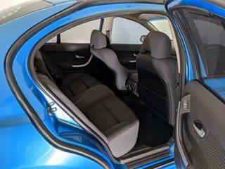 2007 Ford Falcon BF Mk II XR6 Blue 6 Speed Sports Automatic Sedan