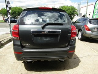 2016 Holden Captiva CG MY16 LS 2WD Grey 6 Speed Sports Automatic Wagon.