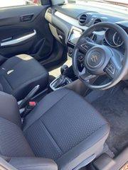 2020 Suzuki Swift AZ Series II GL Navigator Burning Red 1 Speed Constant Variable Hatchback