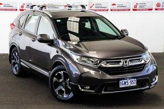 2019 Honda CR-V MY19 VTi-L7 (2WD) Continuous Variable Wagon.