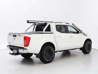 2019 Nissan Navara D23 Series 4 MY19 ST-X (4x4) White 6 Speed Manual Dual Cab Pick-up