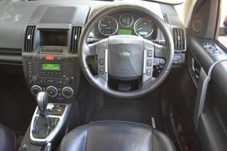 2007 Land Rover Freelander 2 LF Td4 SE Grey 6 Speed Sports Automatic Wagon