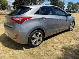 2013 Hyundai i30 GD Premium 6 Speed Automatic Hatchback