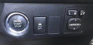 2014 Toyota RAV4 ASA44R MY14 GXL AWD Grey 6 Speed Sports Automatic Wagon