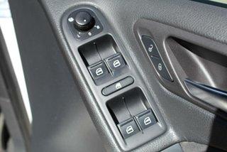 2010 Volkswagen Golf 1K MY10 103 TDI Comfortline White 6 Speed Direct Shift Hatchback