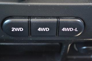 2017 Suzuki Jimny SN413 T6 Sierra White 4 Speed Automatic Hardtop