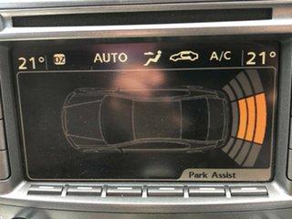 2006 Holden Calais VE Grey 5 Speed Sports Automatic Sedan
