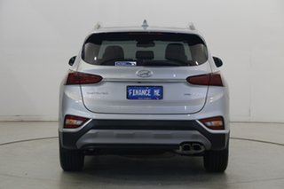 2019 Hyundai Santa Fe TM.2 MY20 Elite Typhoon Silver 8 Speed Sports Automatic Wagon