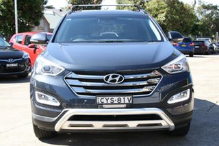 2015 Hyundai Santa Fe DM MY15 Elite CRDi (4x4) 6 Speed Automatic Wagon