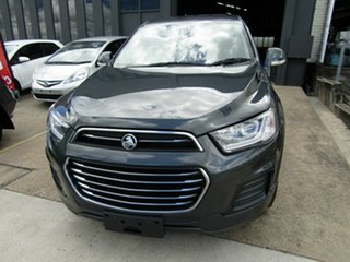 2016 Holden Captiva CG MY16 LS 2WD Grey 6 Speed Sports Automatic Wagon