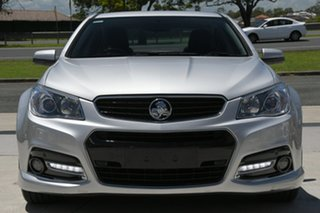 2014 Holden Commodore VF MY14 SS Storm Silver 6 Speed Manual Sedan