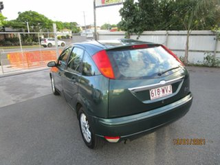 2004 Ford Focus LR CL 4 Speed Automatic Hatchback
