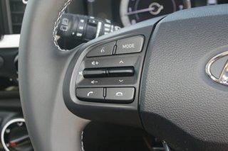 2020 Hyundai Venue QX.V3 MY21 Active Polar White 6 Speed Automatic Wagon