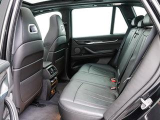 2016 BMW X5 F85 MY16 M Black 8 Speed Automatic Wagon