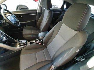 2012 Hyundai i30 Active Silver Automatic Hatchback