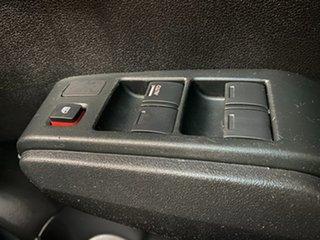 2011 Honda Jazz GE MY12 VTi Silver 5 Speed Manual Hatchback