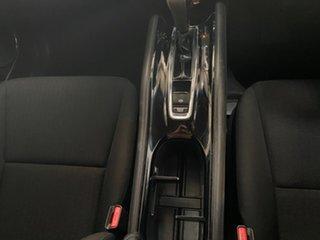2015 Honda HR-V VTi Silver Continuous Variable Wagon