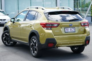 MY21 2.0i-S AWD CVT Hatch.