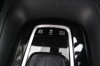 2020 Toyota Corolla ZWE211R SX E-CVT Hybrid White 10 Speed Constant Variable Sedan Hybrid