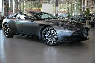 2020 Aston Martin DB11 MY20 Grey 8 Speed Sports Automatic Coupe.