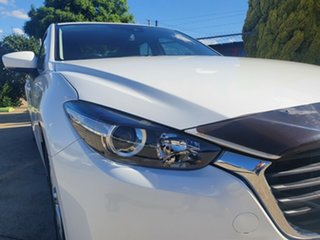 2017 Mazda 3 BN5278 Touring SKYACTIV-Drive 6 Speed Sports Automatic Sedan.