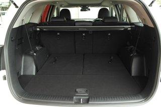 2020 Kia Sorento UM MY20 Black Edition AWD White 8 Speed Sports Automatic Wagon