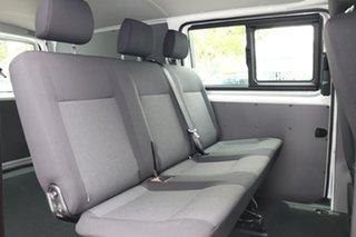 2020 Volkswagen Transporter TDI340 LWB Crew TDI340 Crewvan LWB DSG White 7 Speed 7SPD DSG TRANS
