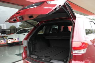 2014 Jeep Grand Cherokee WK MY15 Limited Red 8 Speed Sports Automatic Wagon