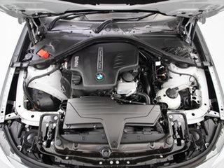 2014 BMW 328i F34 MY14 Gran Turismo (Luxury) Silver 8 Speed Automatic Hatchback