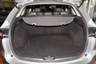 2019 Mazda CX-5 KF4WLA GT SKYACTIV-Drive i-ACTIV AWD Silver 6 Speed Sports Automatic Wagon