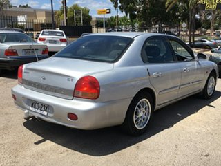 1998 Hyundai Sonata EF GLS 5 Speed Manual Sedan.