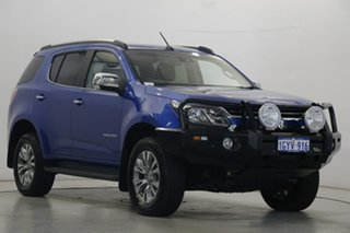 2018 Holden Trailblazer RG MY19 LTZ Blue 6 Speed Sports Automatic Wagon