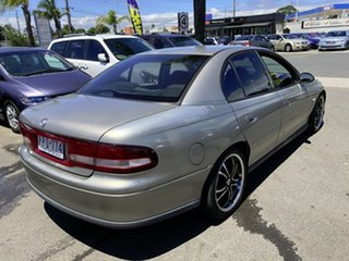 1999 Holden Commodore VT Executive Champagne 4 Speed Automatic Sedan