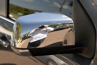 2016 Holden Trailblazer RG MY17 LTZ Grey 6 Speed Sports Automatic Wagon
