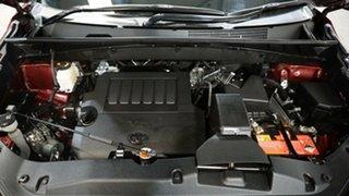 2016 Toyota Kluger GSU55R GXL AWD Red 6 Speed Sports Automatic Wagon