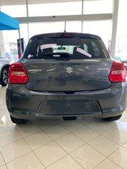 2020 Suzuki Swift AZ Series II GL Navigator Mineral Grey 5 Speed Manual Hatchback.