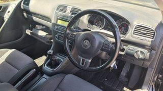 2009 Volkswagen Golf 1K 6th Gen 103 TDI Comfortline 6 Speed Manual Hatchback