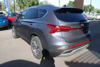 2020 Hyundai Santa Fe Tm.v3 MY21 Active DCT Lagoon Blue 8 Speed Sports Automatic Dual Clutch Wagon.