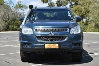 2016 Holden Colorado 7 RG MY16 LT Blue 6 Speed Sports Automatic Wagon.