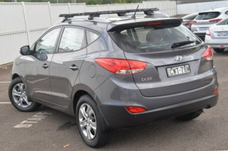 2014 Hyundai ix35 LM3 MY14 Active Grey 6 Speed Sports Automatic Wagon.