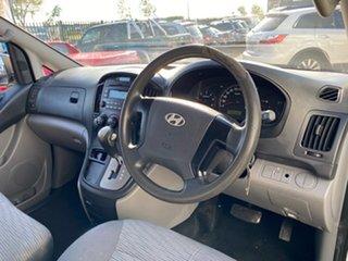 2009 Hyundai iLOAD TQ-V White 5 Speed Sports Automatic Van