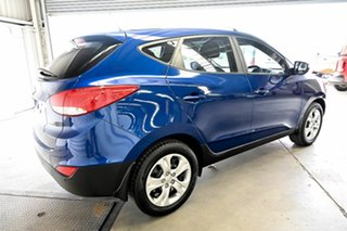 2014 Hyundai ix35 LM3 MY14 Active Blue 6 Speed Sports Automatic Wagon