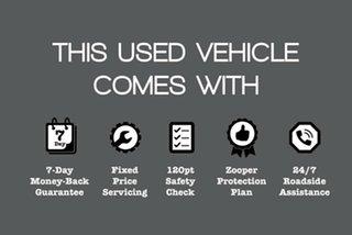 2015 Kia Cerato YD MY15 S White 6 Speed Sports Automatic Hatchback