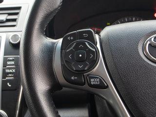 2015 Toyota Camry ASV50R Atara S Graphite 6 Speed Automatic Sedan